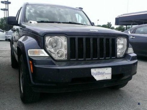 2008 jeep liberty wow runs and drives great cheap price 0 down for sale norman ok 3 7l v6. Black Bedroom Furniture Sets. Home Design Ideas