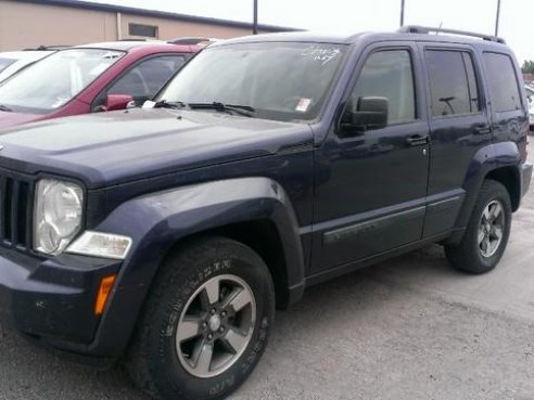 2008 jeep liberty wow runs and drives great cheap price. Black Bedroom Furniture Sets. Home Design Ideas